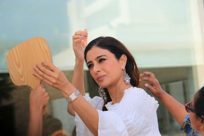 I want to connect with the world in deeper way  Tabu - indica News
