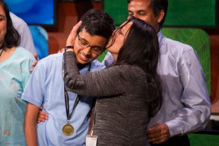 San Ramon teen wins Geography Bee