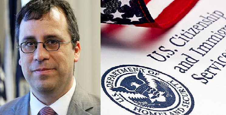 USCIS head weighs in on visa issues, propose to rescind H4