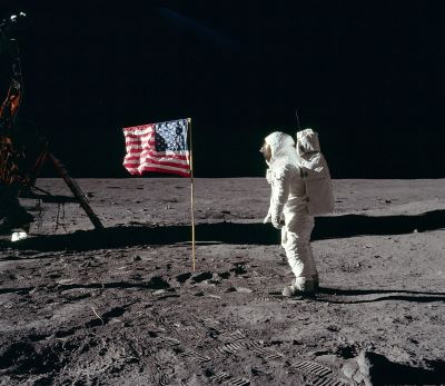 NASA Building Eight Research Teams To Study Moon, Asteroids