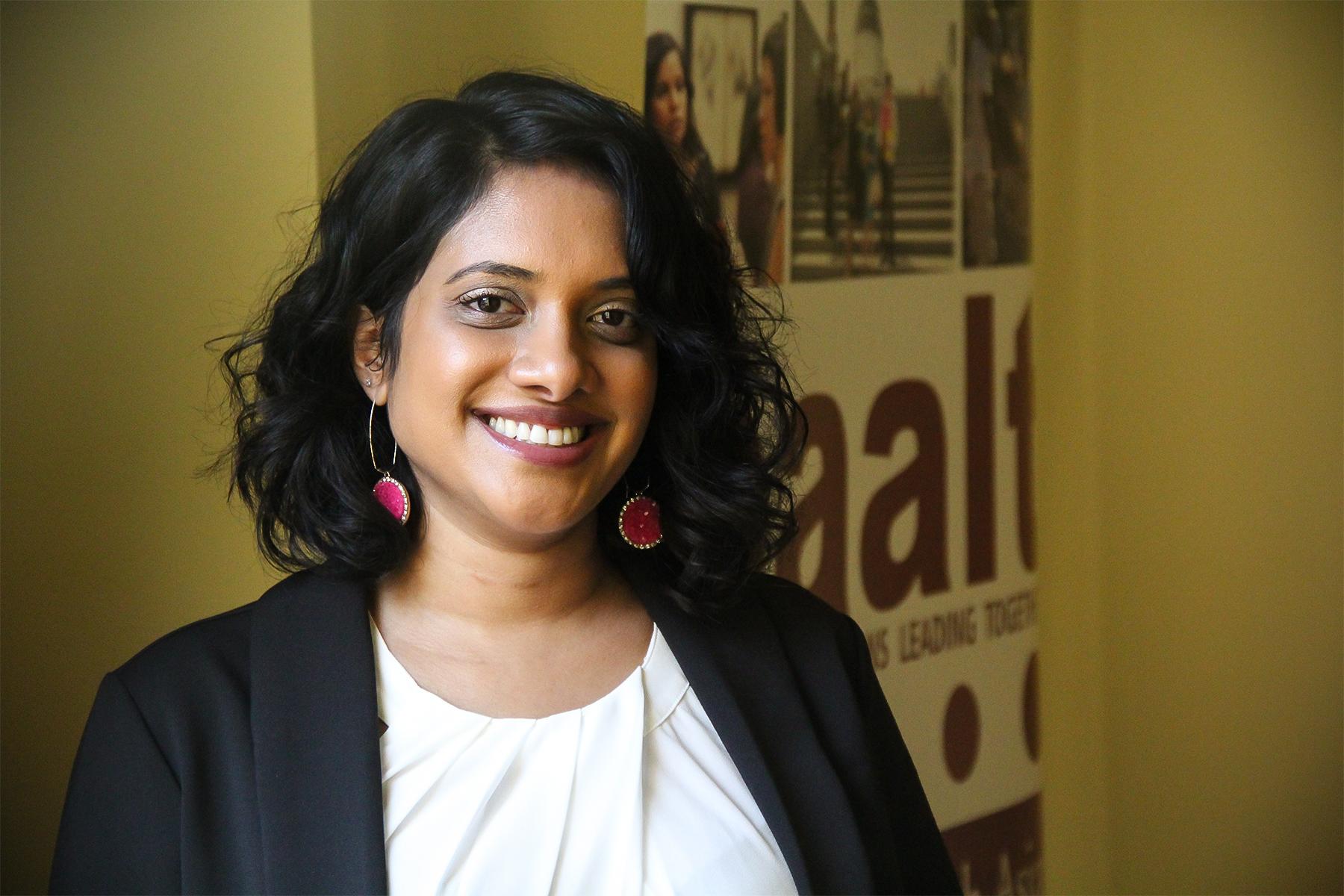 Lakshmi Sridaran