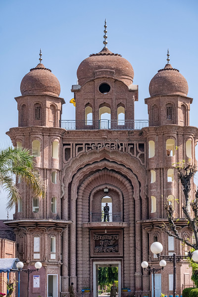 Gurudwara Rori Sahib Photo by Amrinder Singh