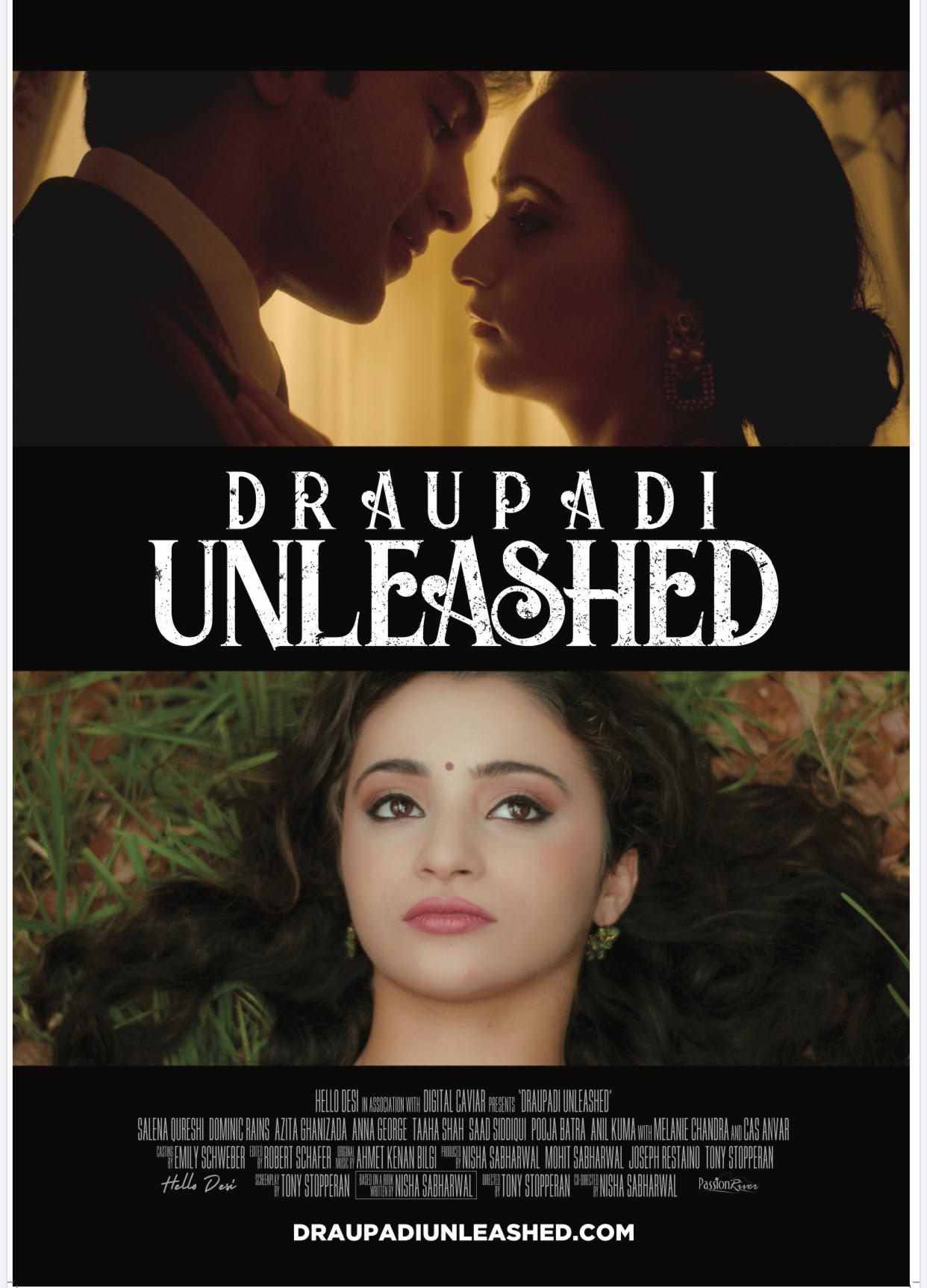 DRAUPADI Unleashed
