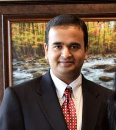 Rajesh Maheshwari