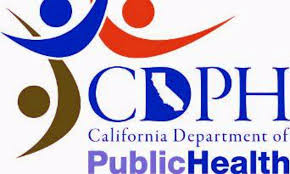 CDPH California Department of Public Health