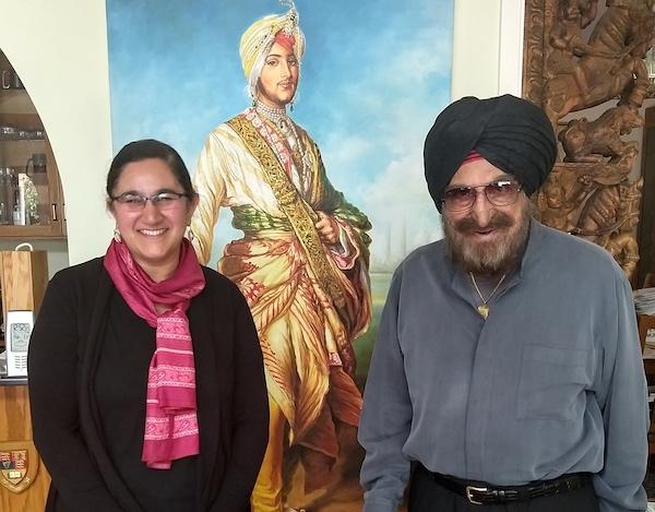 indicanews.com: Dr Narinder Kapany, father of fiber optics, was more than a scientist